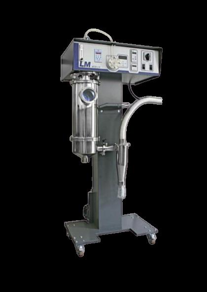Figura 2: Equipamento Spray Dryer, marca LabMaq, modelo MSD 1.0.<br/>FONTE: LabMaq, (2020).